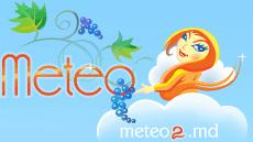 Meteo2 - Meteo in Moldova
