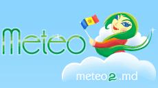 Meteo2 – Погода в Молдове