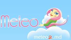 Meteo2 - Meteo in Moldova